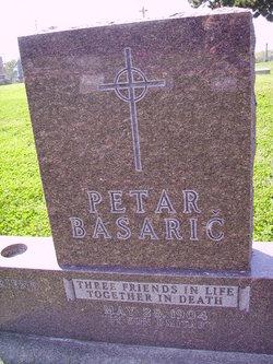 Petar Basaric