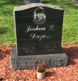 Joshua Lee Dague