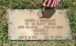 Helen I Buckley