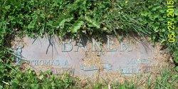 Macel V. <i>Pickens</i> Baker