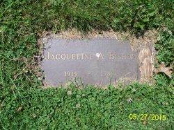 Jacqueline <i>Sachs</i> Bishop