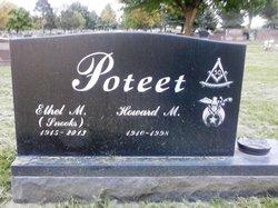 Howard Marion Poteet