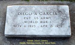 Diego Alcala Garcia