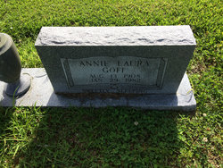 Annie Laura Goff