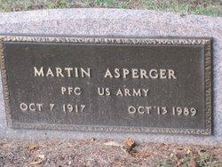 Martin Asperger