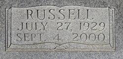 Russell Caple