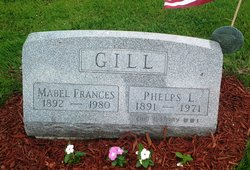 Phelps LaVere Gill