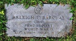 Arleigh Barclay
