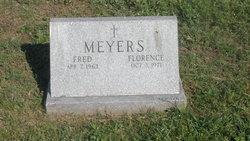 Frederick Meyers