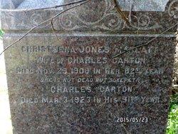 Charles Michael Carton
