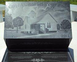 Colfax Cemetery