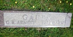 Effa Fern <i>Everly</i> Gauer
