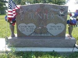 Clyde Buddy Hunter