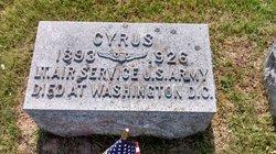 Lieut Cyrus K. Bettis