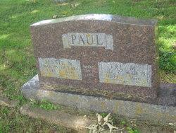 Irl M Paul