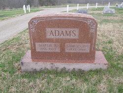 Samuel Hubbard Adams