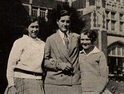 Dorothy McAdam Beck