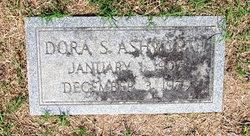 Dora S Ashworth