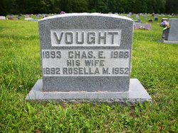 Charles E Vought