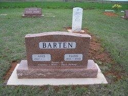 Avis Claire <i>Robertson</i> Barten