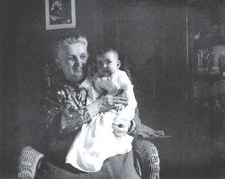 Louisa Ellen <i>Minnich</i> Clingaman