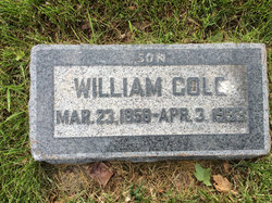 William Cole, Jr