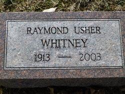 Raymond Usher Whitney