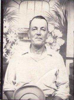 John Irwin Dampier