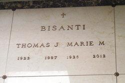 Marie Bisanti