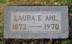 Laura Albertine <i>Ernst</i> Ahl
