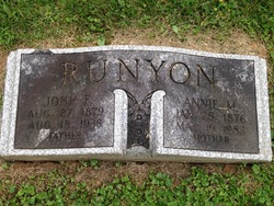 John E. Runyon