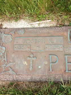Joseph R Pence, Sr