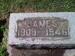 Lieut James Benjamin Butler