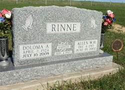 Doloma A. <i>Haack</i> Rinne