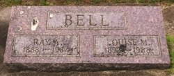 Ray Anderson Bell