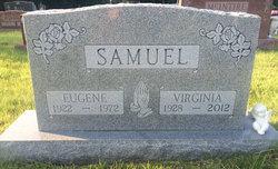 Virginia Samuel