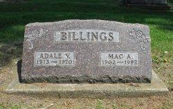 Mac Avery Billings