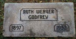 Ruth Ellen <i>Weaver</i> Godfrey