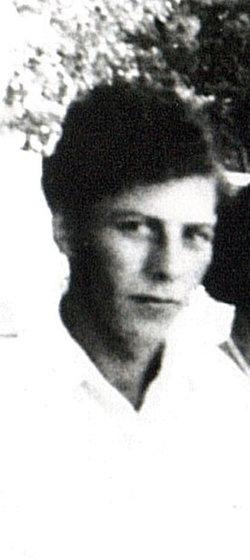 Fred D Wetzel