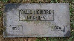 Allie Howard Godfrey