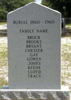 Traders Hill Cemetery