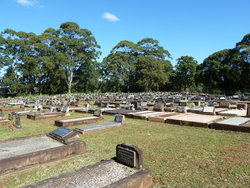 Port Macquarie General Cemetery