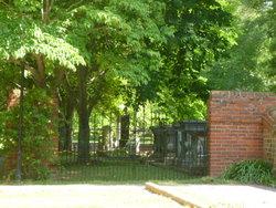 Abingdon Episcopal Church Cemetery