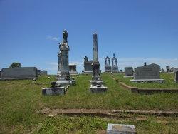 Naler Cemetery