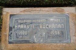 Harry Eugene Buchanan