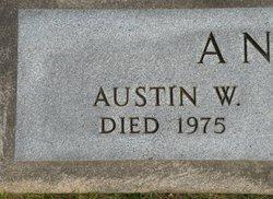 Austin Willard Angell