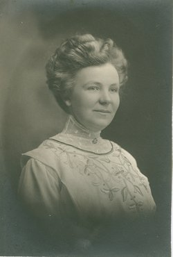 Jessie Blanche <i>Nelson</i> Bell