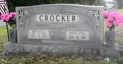 Ben David Crocker