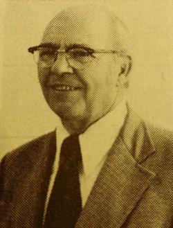 James Yancey Christmas, Jr