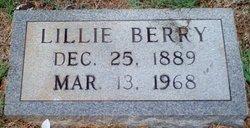 Lillie Berry
